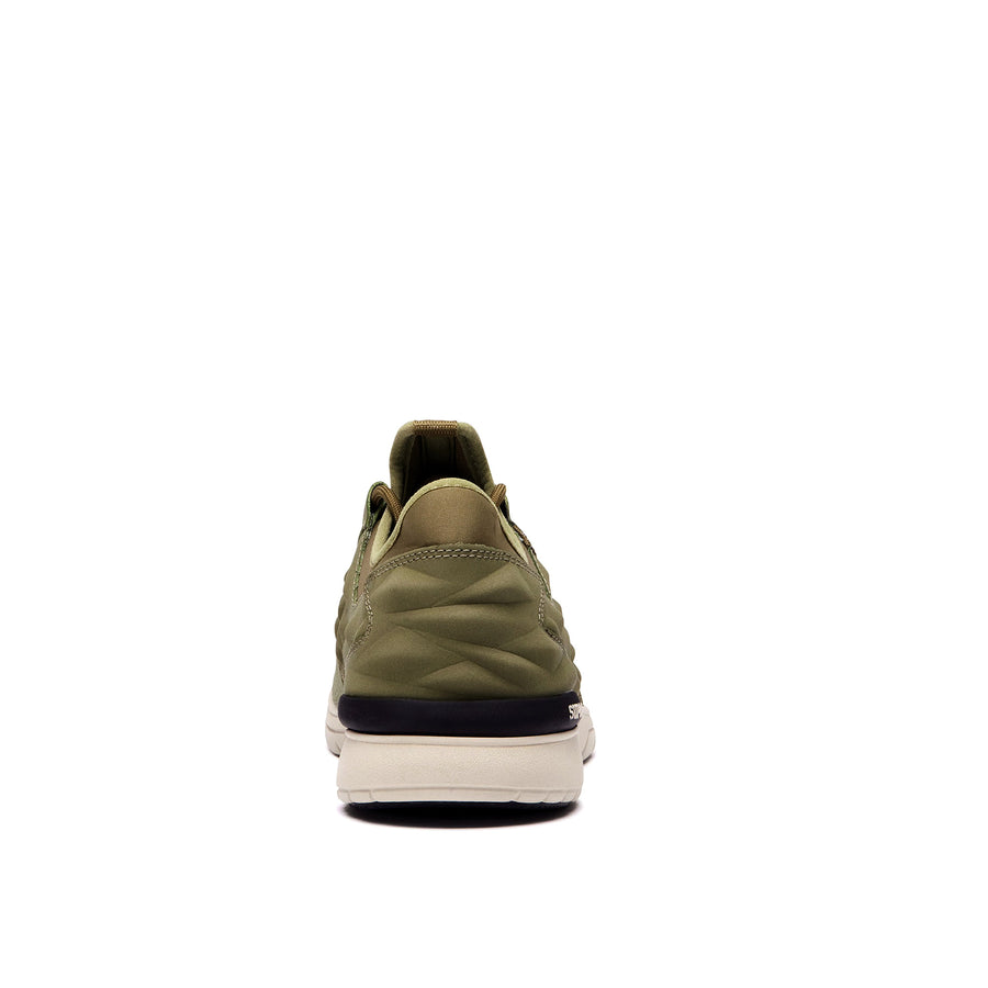 05664-357-M | FLOW RUN EVO 2 | OLIVE-BONE