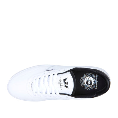 05894-126-M | ELEVATE | WHITE/BLACK-WHITE