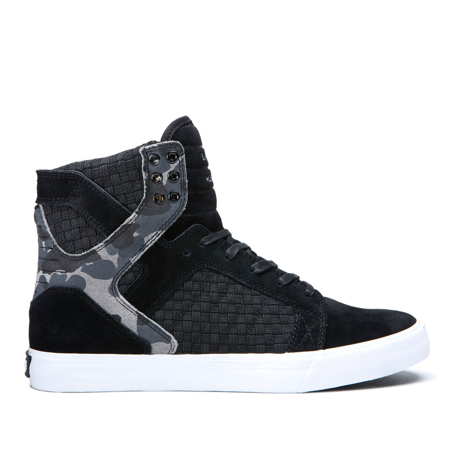 06049-016-M | SKYTOP | BLACK/CAMO-WHITE