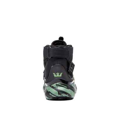 06374-022-M | FACTOR ENDURE | BLACK-DIGI TIGER