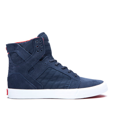 08174-474-M | SKYTOP | NAVY/WHITE