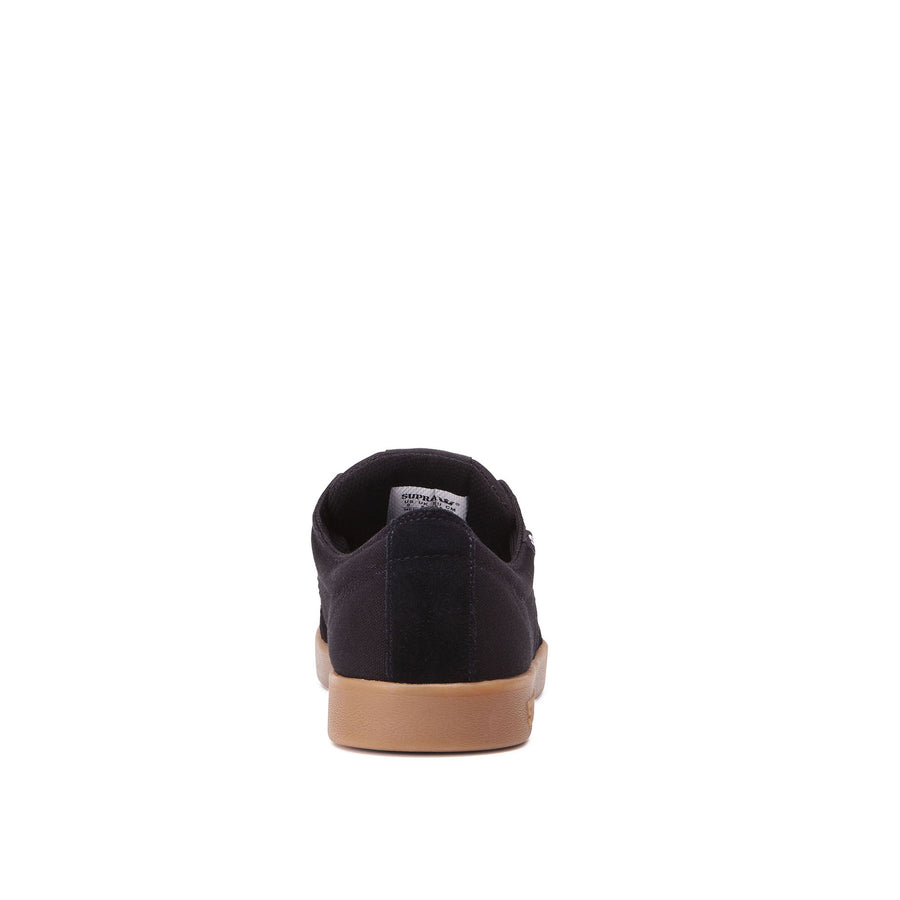 08183-055-M | STACKS II | BLACK-GUM