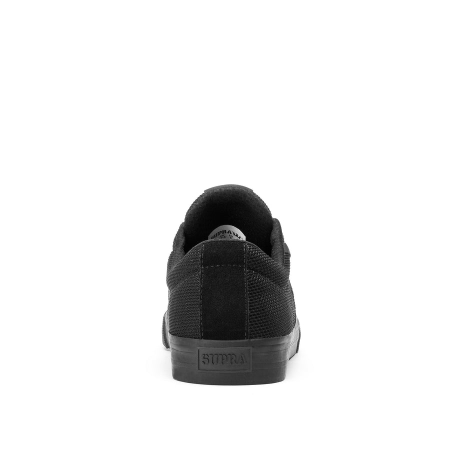 08193-001-M | STACKS II VULC | BLACK / BLACK - BLACK