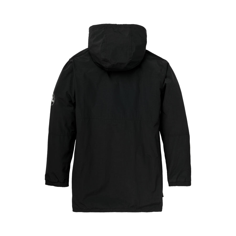 102081-008 | SHIFTING JACKET | BLACK
