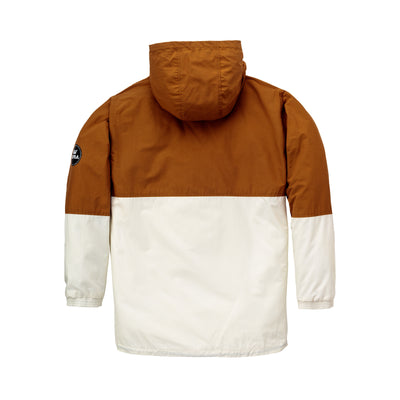 102081-297 | SHIFTING JACKET | TAN/BONE