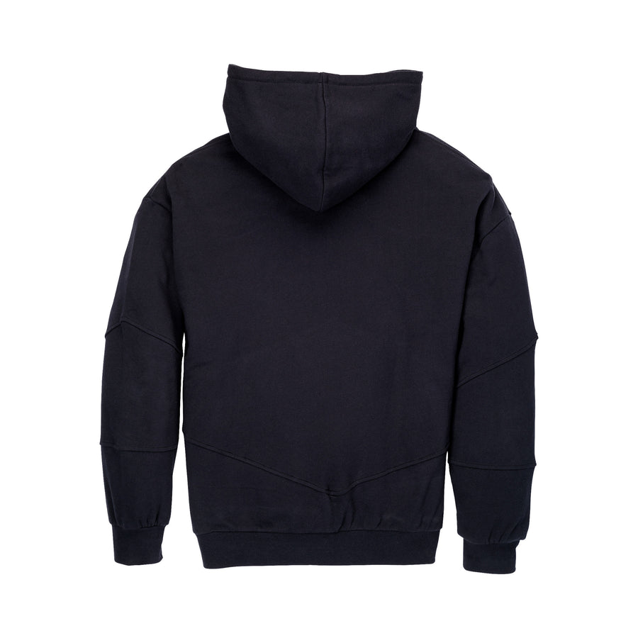 102552-008 | 92 FLEECE | BLACK