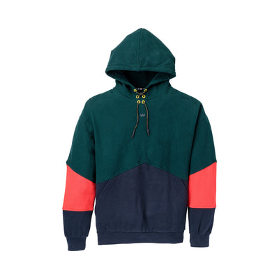 102552-320 | 92 FLEECE | EVERGREEN