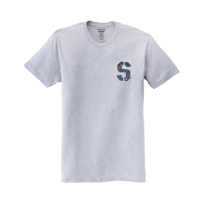 102568-020 | SSTENCIL | GREY HEATHER/GEO CAMO