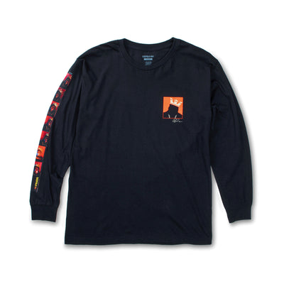 104275-008 | KING OF NY LS | BLACK