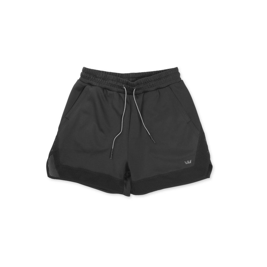 192186-008 | ALL CITY SHORTY | BLACK