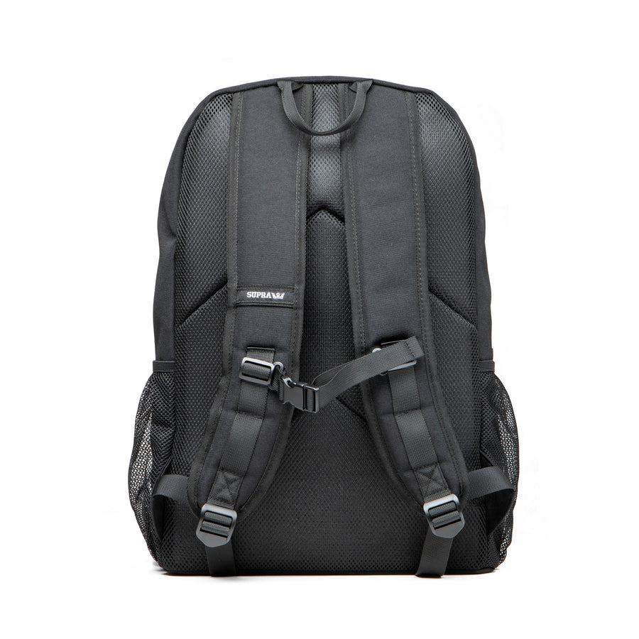 BG092-008 | CHALLENGER BACKPACK | BLACK