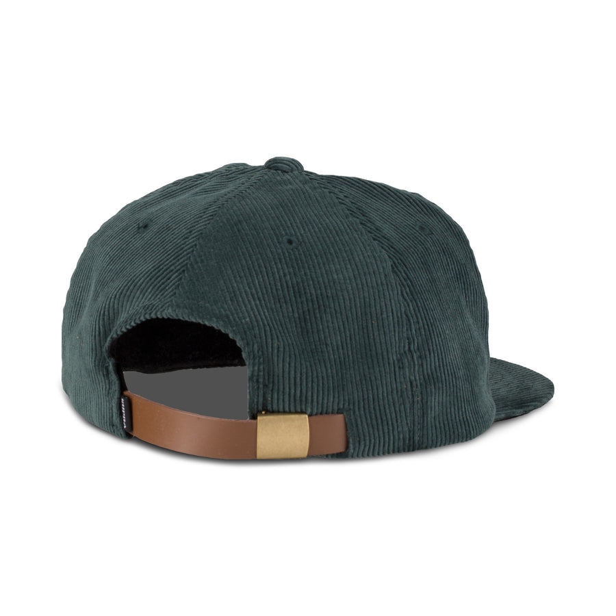 C3092-320 | DISCORD HAT | EVERGREEN