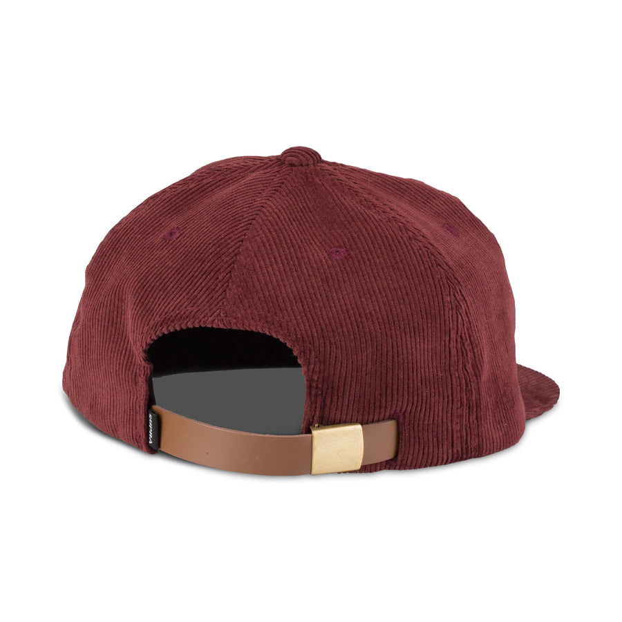 C3092-554 | DISCORD HAT | WINE