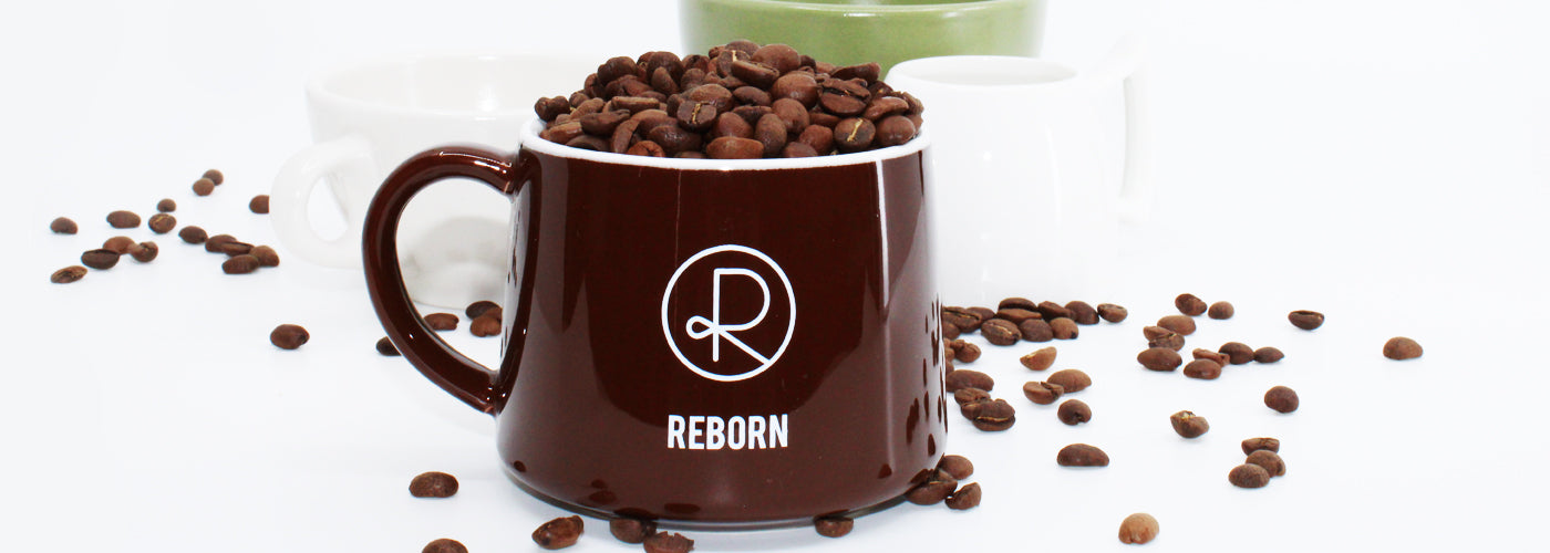 Reborn Coffee Gift Subscription