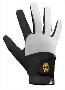 MacWet Mesh Sports Glove SHORT CUFF