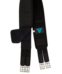 Breathable Neoprene Girth - Elastic