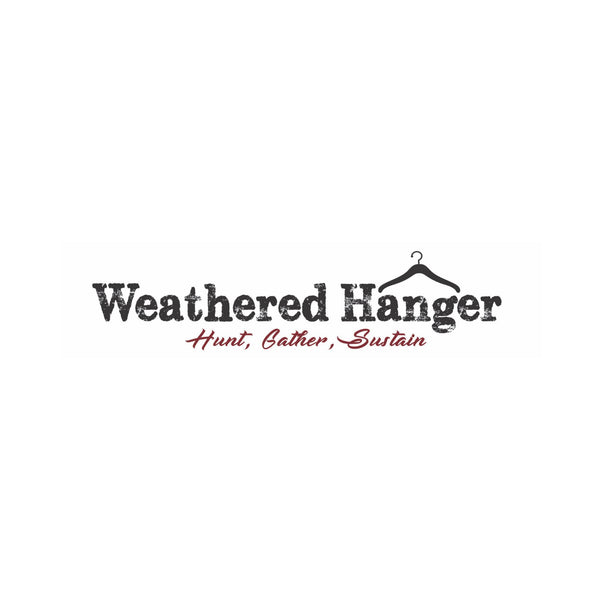 Weathered Hanger