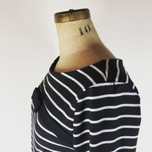 Jacob striped dress - Weathered Hanger