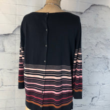 Striped Sweater - Weathered Hanger