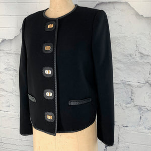 Club Monaco Blazer Jacket - Weathered Hanger