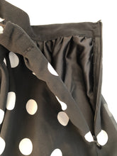 Guess Polka Dot Skirt