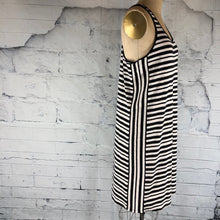Ann Taylor Loft Striped Dress