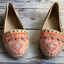 House of Harlow 1960 Espadrille shoes - Weathered Hanger