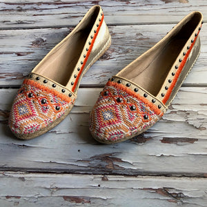 House of Harlow 1960 Espadrille shoes
