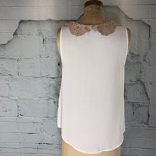 LC Lauren Conrad Sleeveless blouse - Weathered Hanger
