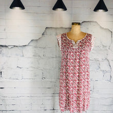 Fat Face Sleeveless Dress