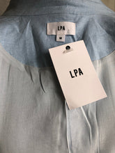 LPA Teresa Jacket - Weathered Hanger