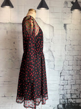 ModCloth Dazzle Do It Dotted Dress - Weathered Hanger