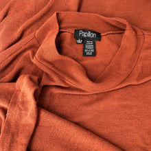 Papillon Pumpkin Spice Long Sleeve Sweater