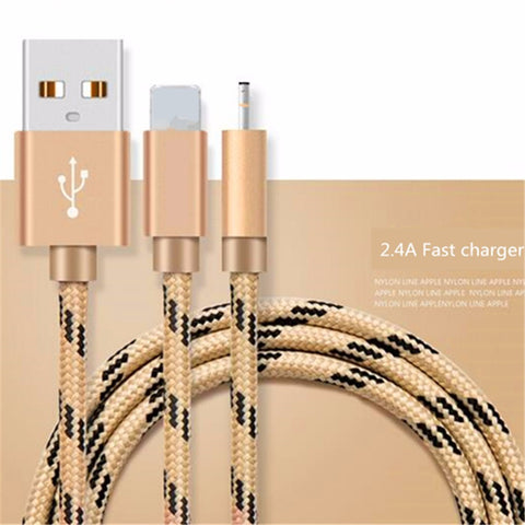 1M/2M/3M Iphone charger