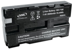 Spare Battery (M7225b comes with one)