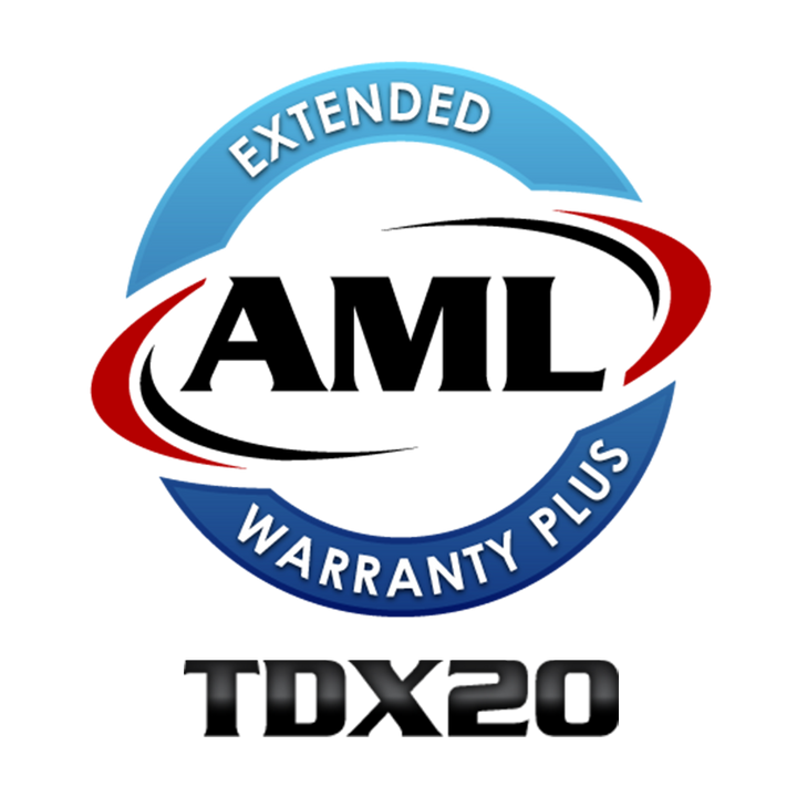 TDX20 Extended Warranty Plus
