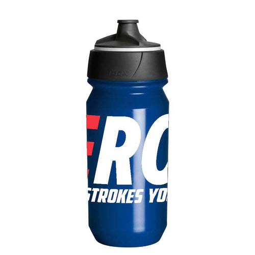 The WEROW PBA-free water bottle for rowers