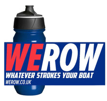 WEROW BPA free water bottle with hygienic lock system