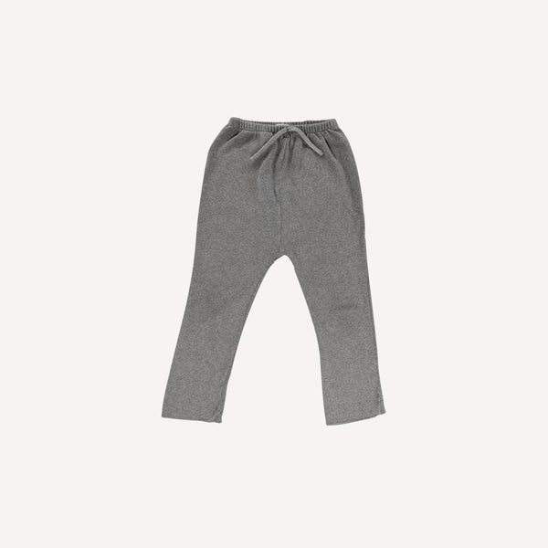 1 + in the Family Harem 4y / Preloved Re-Cycle Solid Grey Pants