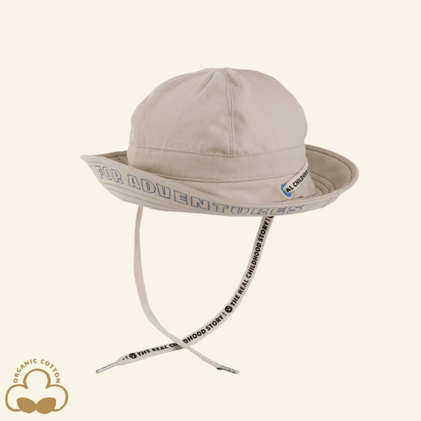 Safari Hat - Sailor Blue