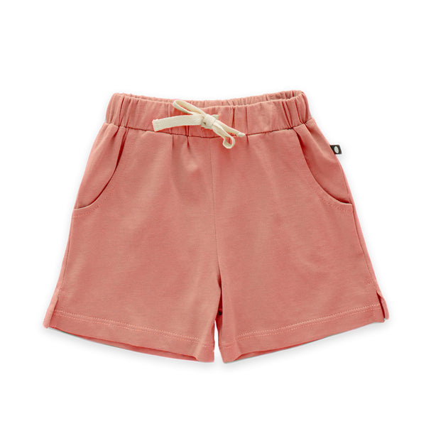 Play Shorts - Punch Pink