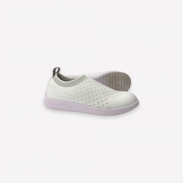 Re-Cycle  Kids Voyageur Shoes - White
