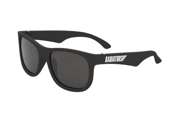Babiators Accessories 0-2y Sunglasses - Navigator - Black