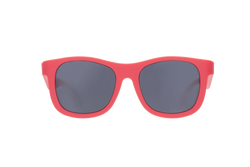 Babiators Accessories 0-2y Sunglasses - Navigator - Rockin' Red