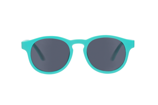 Babiators Sunglasses 3-5y Sunglasses - Keyhole - Totally Turquoise