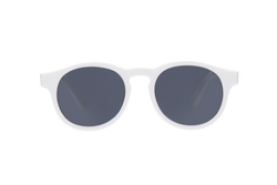 Babiators Sunglasses 3-5y Sunglasses - Keyhole - Wicked White