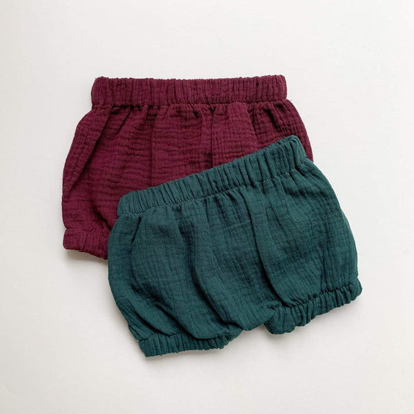 Bajoue Bloomers Bloomers - Cassis