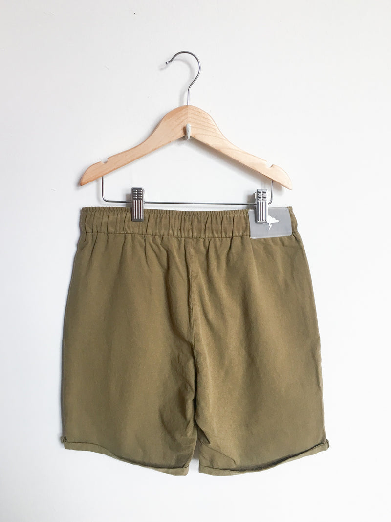 Billybandit Bottoms 12y / New with Tag Re-Cycle Bermuda Shorts
