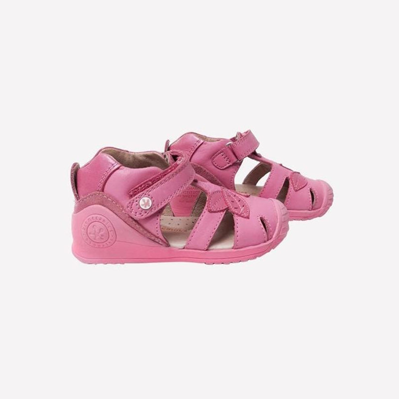 Biomechanics Sandals US 6 / Like New Re-Cycle Pink Summer Sandals