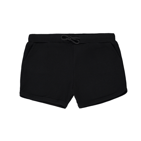 Birdz Shorts 2y Black Chic Shorts